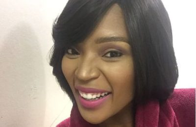 Pics! Generations' Motsoaledi Setumo Shows Off Her Banging Bikin Body
