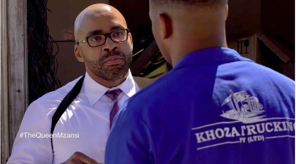 Social Media Reacts To The Death Of The Queen Mzansi's Jerry Maake