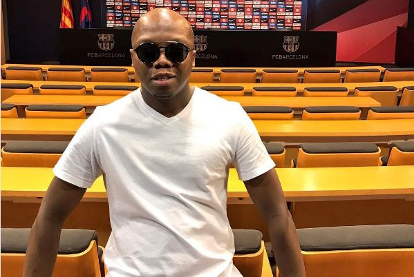 Tbo Touch Loses A Friend To COVID-19!