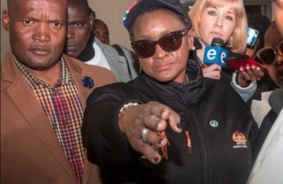 Twitter Pokes Fun At 'DJ Batha' Dlamini