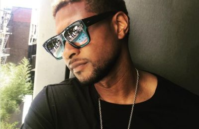Usher Pays Ex Lover Huge Amount For Infecting Her With Herpes