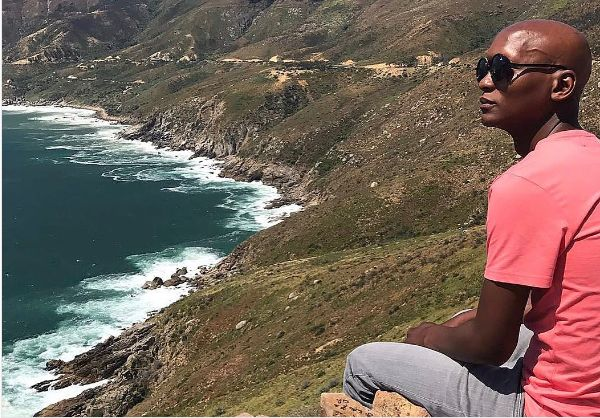 Warren Masemola Opens Up About His Fear Of Not Having A Job