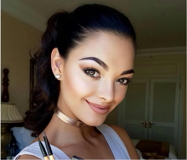 Watch! Miss SA Has Her Own Challenge For Mzansi