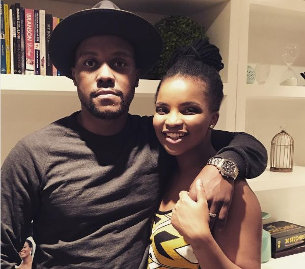 Watch! We Can't Get Over The Cuteness That Is Zizo And Mayi Tshwete