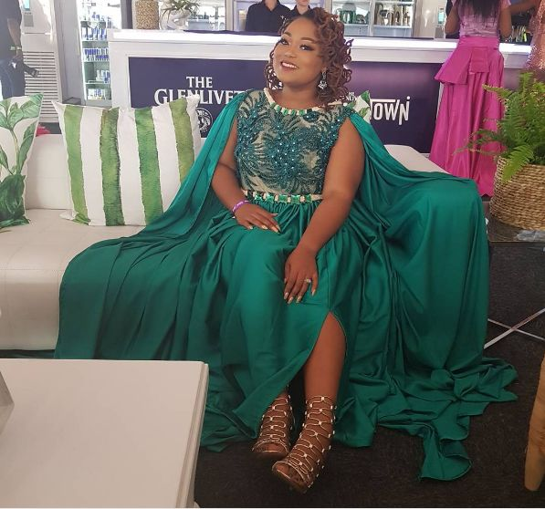 uThando Nes'thembu's MaKhumalo Opens Up About Not Having Kids