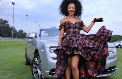 The Best Dressed Celebs At The Durban July 2017: Part2
