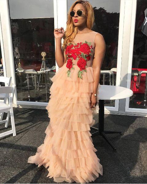 The Worst Dressed Celebs At The Durban July 2017 Okmzansi
