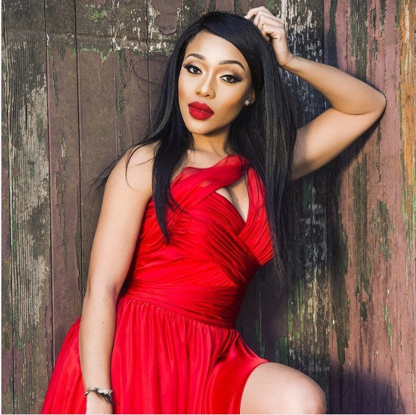 Thando Thabethe Making A Return To Acting In New Drama Series