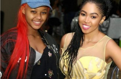 Ayanda Ncwane Shares Babes Wodumo's Humble Beginnings