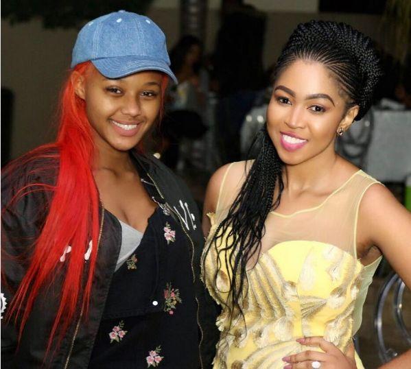 Ayanda Ncwane Shares Babes Wodumo's Humble Beginnings