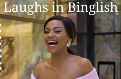 Black Twitter Turns Bonang Into Memes Over Her Book