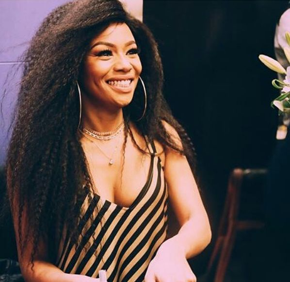 Bonang Hires Somizi's Ex Director In An Attempt To Save 'Being Bonang'