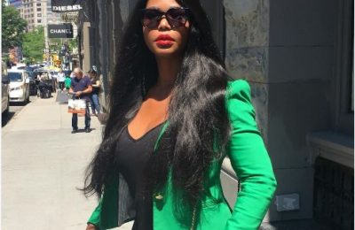 Buhle Mkize Comes To Bonang's Defense On Her Book Errors