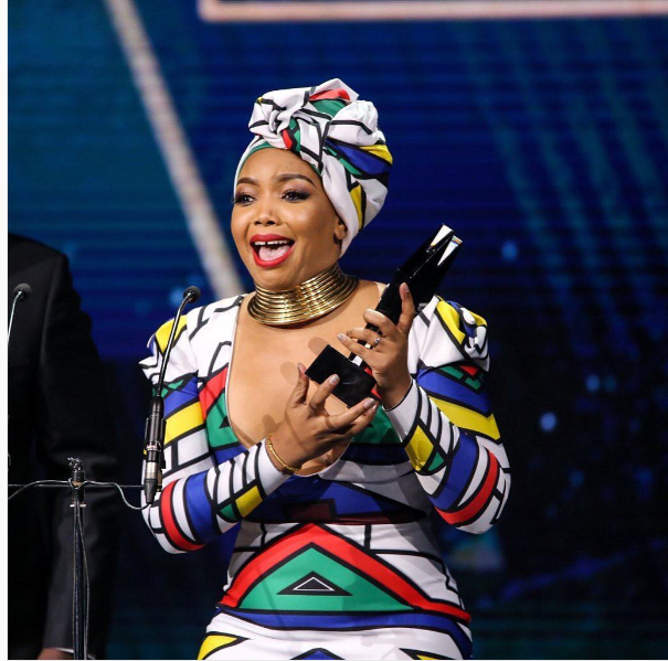 Check Out All The Winners From The DStv Mzansi Magic Viewers' Choice Awards