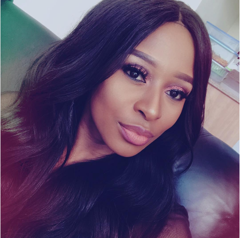 DJ Zinhle Shares Details Of Her Upcoming Reality Show
