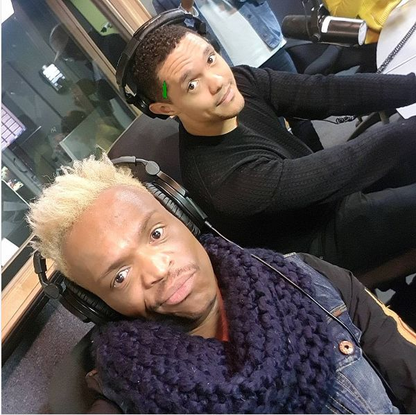 """Idols Made Me A Bigger Star, Not Bonang,"" Says Somizi"