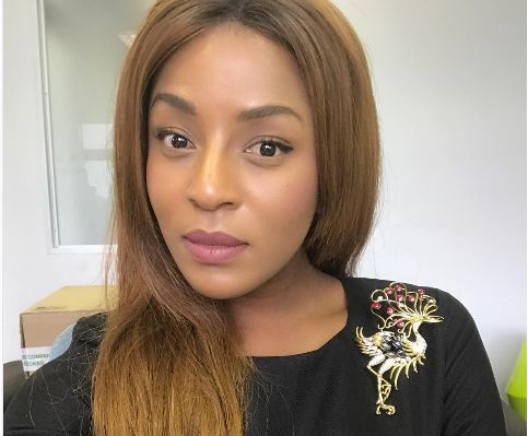 Jessica Nkosi Reveals Her Favorite On Screen Kiss
