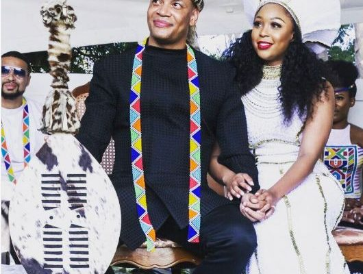 SA Celebs Who Got Married In 2017