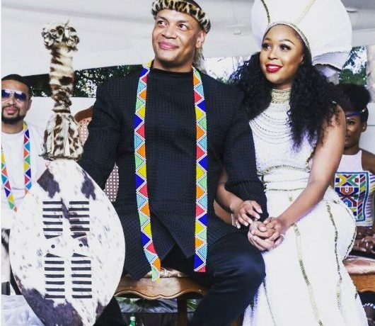 Minnie Dishes Out On Her Upcoming White Wedding Surprises