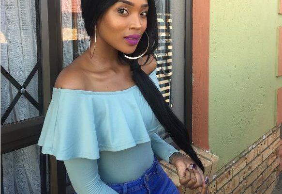 Motsoaledi Setumo Opens Up About Leaving Generations