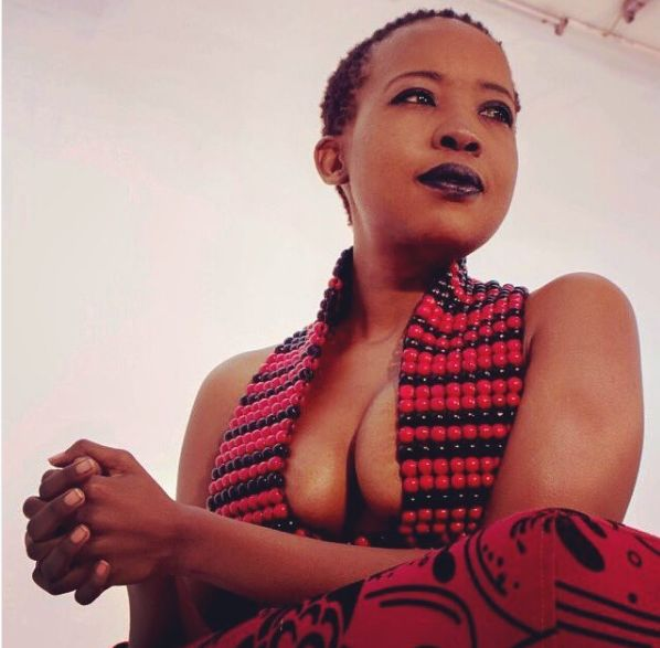 Ntsiki Mazwai Says Victims Of The Sasol Garage Incident Deserved It