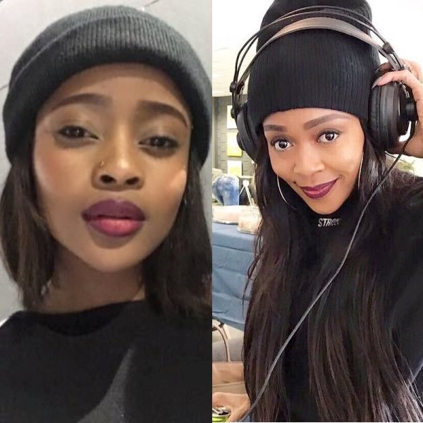 Pics! Black Twitter And Their SA Celebs Lookalikes