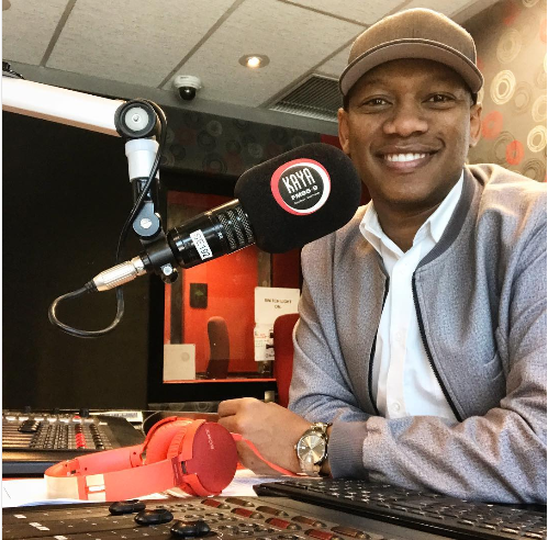 Pics! Check Out Proverb's New Ride, Land Rover Discovery ...