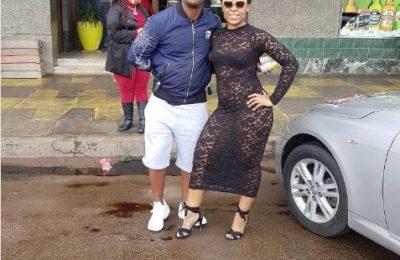 Pics! Zodwa WaBantu Zimbabwe Takeover - OkMzansi