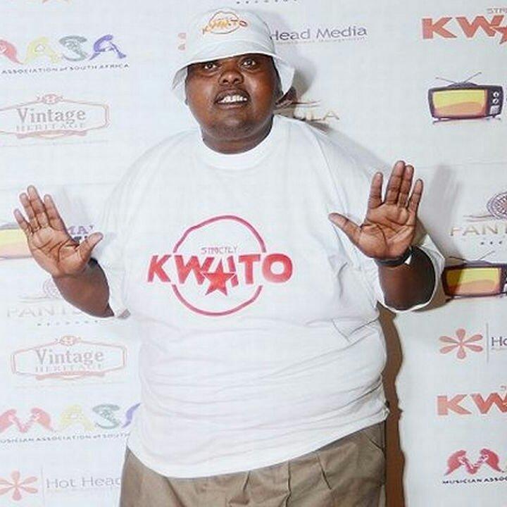 Popular Kwaito Star Mixon 'Tsekeleke' Tholo Dies!