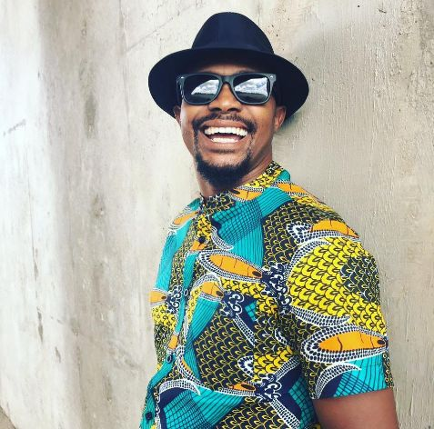 Kagiso Modupe Bids Farewell To Scandal