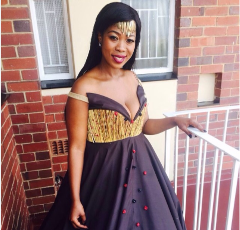 Move Over Brenda Nxoli! Skolopad Is Coming For MaBrrr's Role