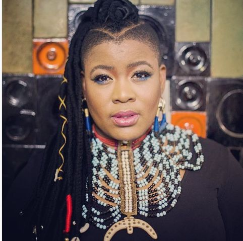 Oh No! Kinga Thandiswa Allegedly Owes R500k In Unpaid Taxes