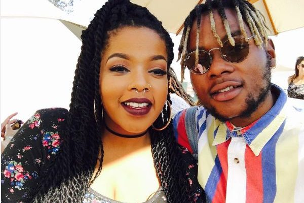 "Watch! Shekhinah Features Her Boyfriend In ""Suited"" Video"