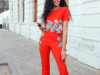 B*tch Stole My Look: Lerato Vs Blue Mbombo: Who Wore It Best?