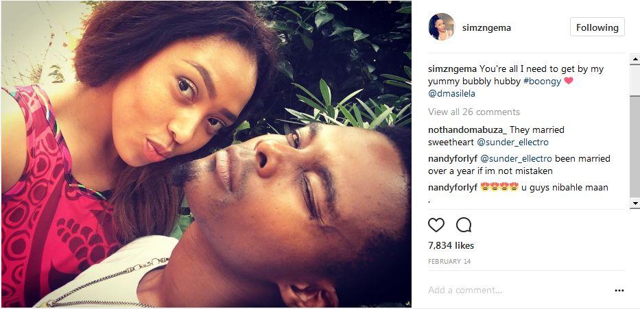 Who is dumisani masilela dating simulator