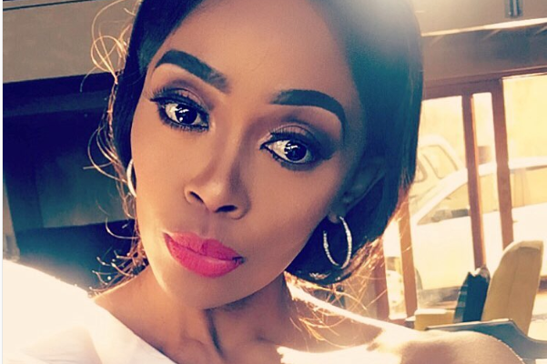 40 Year Old Thembi Seete Shares Her Desire For Motherhood