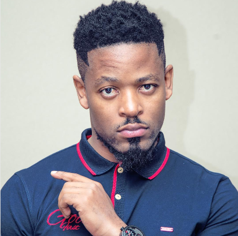 Prince Kaybee Reveals He Shows His Mom His Manhood: Twitter Reacts