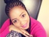 Asanda Foji Talks Celebrity Fake Social Media Lives!