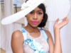 Blue Mbombo Bags Her First International Gig!