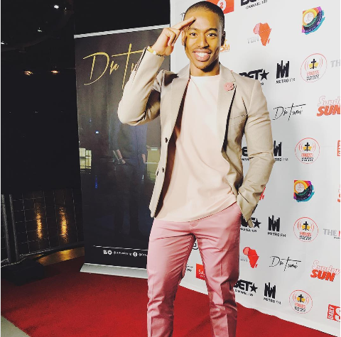 Check Out Top 12 Contenders For Sowetan's Sexiest Men 2018