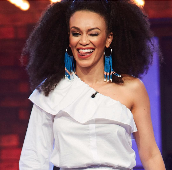 """I Almost Forgot How Fun Being Single Is,"" Says Pearl Thusi"