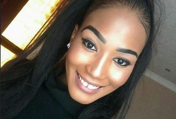 Lebo Mathuloe Allegedly Took Her Own Life