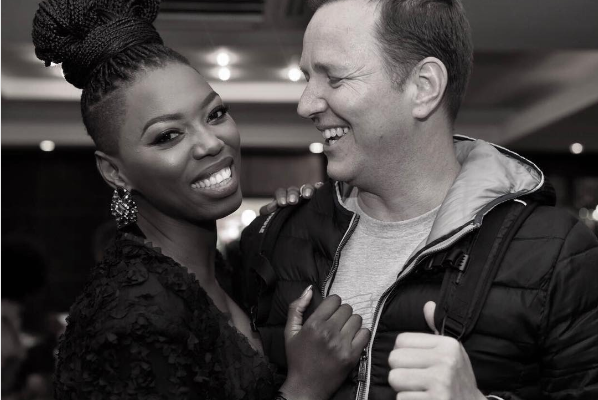 Lira Shares Sweet Birthday Message To Her Husband