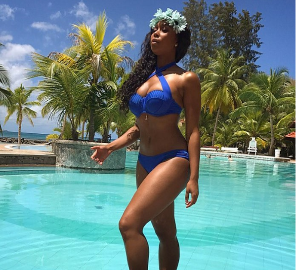 Minnie Dlamini Reacts To Hitting 2 Million Followers On Twitter