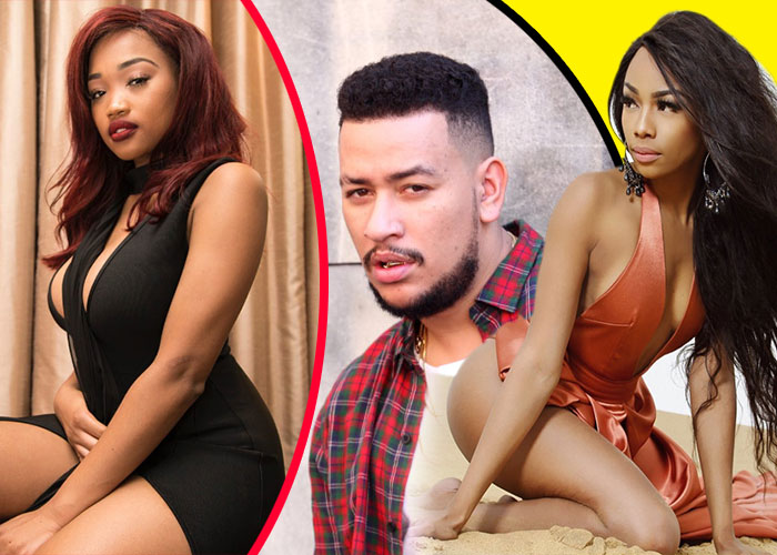 SA Rappers And Their Cheating Scandals