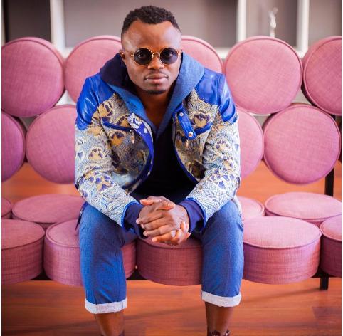 Singer Tresor Survives Attempted Car Hijacking