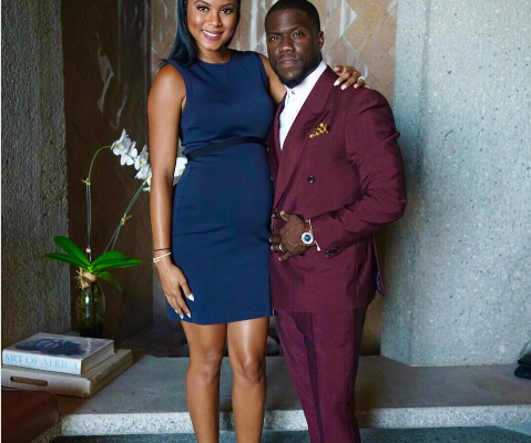 Watch! Kevin Hart Apologizes For Cheating On His Pregnant Wife