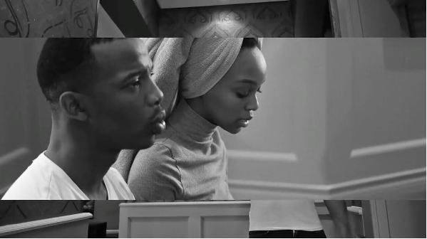 "Zakes And Nandi Madida Serves Love Goals In ""My No.1"" Music Video"