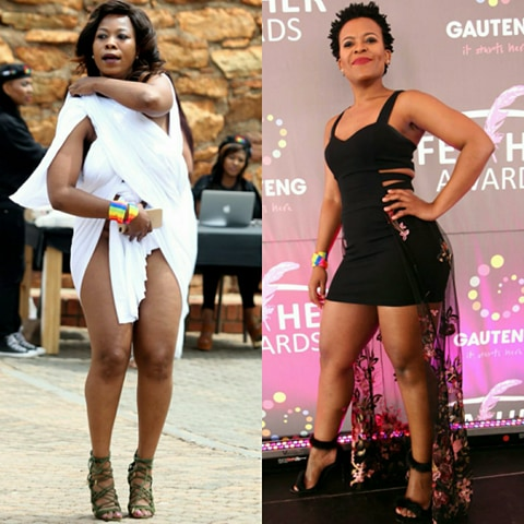 Skolopad Wants To Book Zodwa For Her Concert