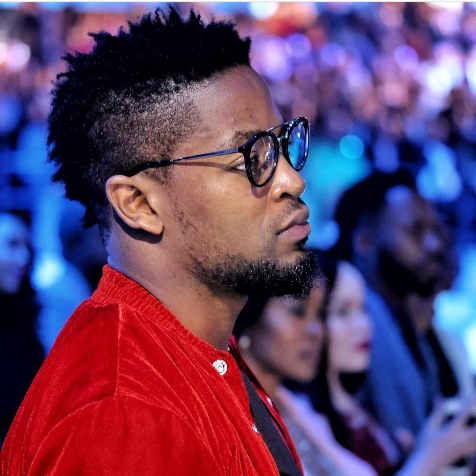 Prince Kaybee Embroiled In Maintenance Drama
